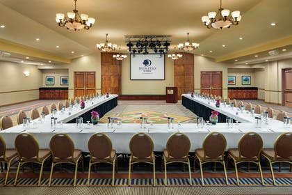 Meeting Room | DoubleTree by Hilton Claremont