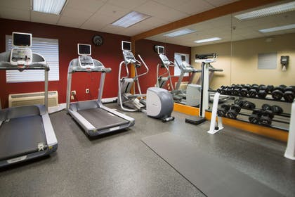 Health club | Homewood Suites by Hilton Ontario-Rancho Cucamonga