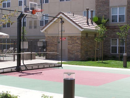 Recreational Facility | Homewood Suites by Hilton Ontario-Rancho Cucamonga