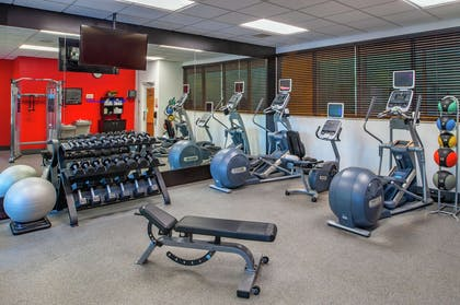 Health club | Hilton Garden Inn Chicago OHare Airport