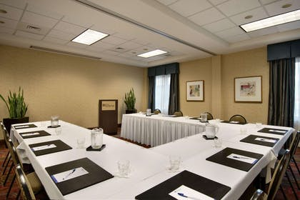 Meeting Room | Hilton Garden Inn Chicago OHare Airport