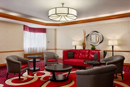 Meeting Room | Hilton Rosemont/Chicago O'Hare