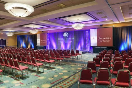 Meeting Room | DoubleTree Suites by Hilton Htl & Conf Cntr Downers Grove