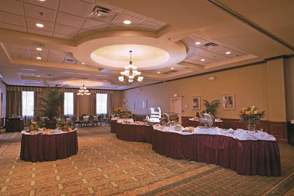 Meeting Room | Hilton Garden Inn Devens Common