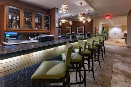 BarLounge | Hilton Garden Inn Devens Common