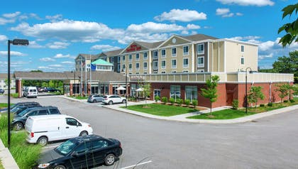 Exterior | Hilton Garden Inn Devens Common