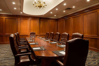 Meeting Room   Doubletree by Hilton Hotel Leominster