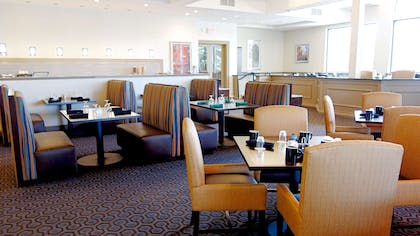 Restaurant   Doubletree by Hilton Hotel Leominster