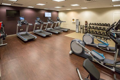 Health club   Doubletree by Hilton Hotel Leominster
