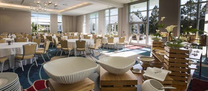 Meeting Room | Hilton Orlando