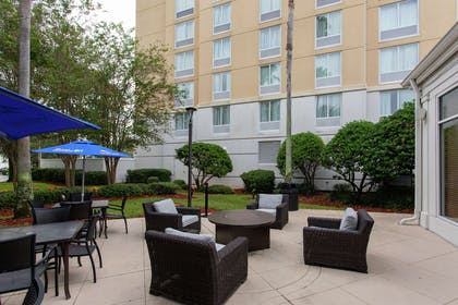 Exterior | Hilton Garden Inn Orlando at SeaWorld