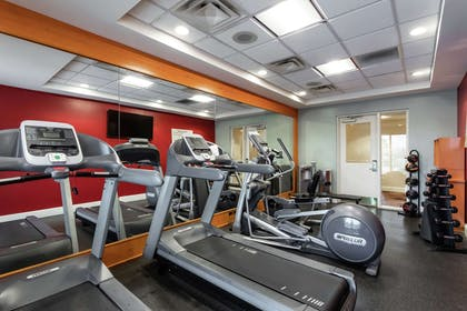 Health club | Hilton Garden Inn Orlando at SeaWorld