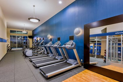 Health club | Hampton Inn and Suites Owensboro/Downtown-Waterfront