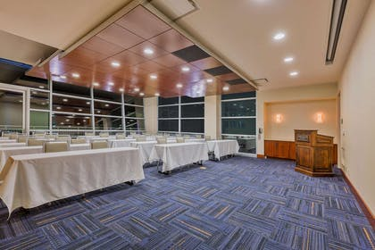 Meeting Room | Hampton Inn and Suites Owensboro/Downtown-Waterfront