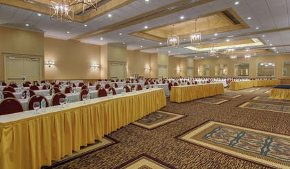 Meeting Room | Embassy Suites by Hilton West Palm Beach Central
