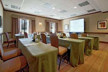 Meeting Room | DoubleTree by Hilton Princeton