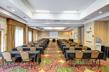 Meeting Room | Hilton Garden Inn Portland Airport