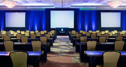 Meeting Room | Embassy Suites by Hilton Portland Washington Square