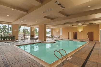 Pool | Embassy Suites by Hilton Portland Airport