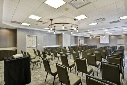 Meeting Room | Hilton Garden Inn Panama City