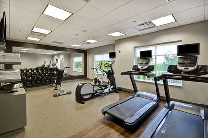 Health club | Hilton Garden Inn Panama City