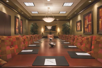 Meeting Room | Embassy Suites Hampton Roads- Hotel, Spa & Convention Center