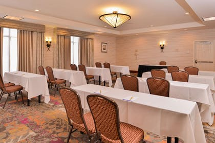 Meeting Room | Hilton Garden Inn Dover