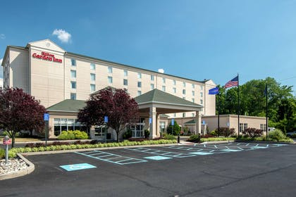 Exterior | Hilton Garden Inn Philadelphia Ft. Washington