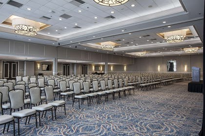 Meeting Room   DoubleTree by Hilton Hotel Philadelphia - Valley Forge