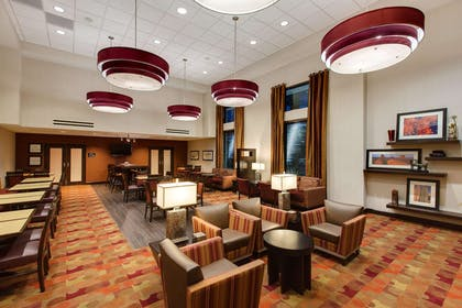 Reception | Hampton Inn & Suites Phoenix Chandler-Fashion Center AZ