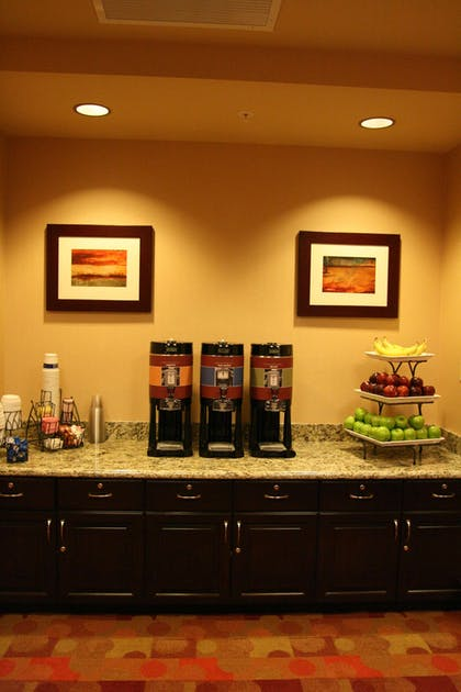 Meeting Room | Hampton Inn & Suites Phoenix Chandler-Fashion Center AZ