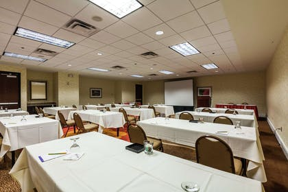 Meeting Room | Hilton Garden Inn Phoenix Midtown