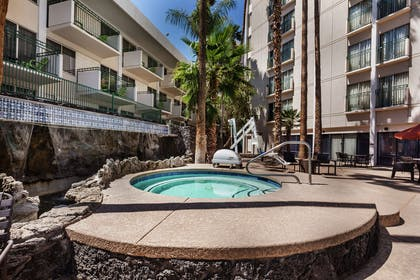Recreational Facility | Hilton Garden Inn Phoenix Midtown