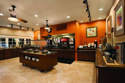 Restaurant | Embassy Suites by Hilton Phoenix Airport