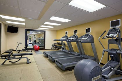 Health club | Embassy Suites by Hilton Phoenix - Tempe