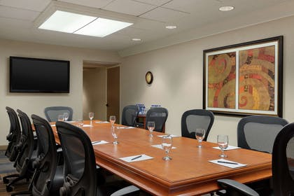 Meeting Room   Embassy Suites by Hilton Phoenix - Tempe