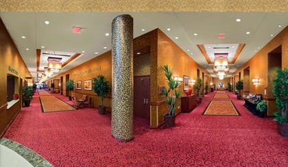 Meeting Room | Embassy Suites by Hilton East Peoria Riverfront Hotel & Conference Center