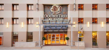 Exterior | DoubleTree by Hilton Hotel & Suites Pittsburgh Downtown