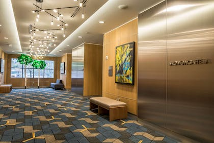 Reception | DoubleTree by Hilton Hotel & Suites Pittsburgh Downtown