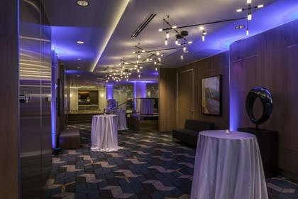 Meeting Room | DoubleTree by Hilton Hotel & Suites Pittsburgh Downtown
