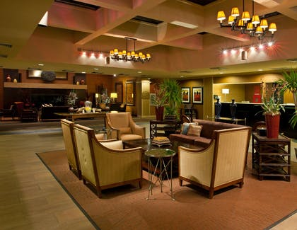 Reception | DoubleTree by Hilton Hotel Pittsburgh - Meadow Lands