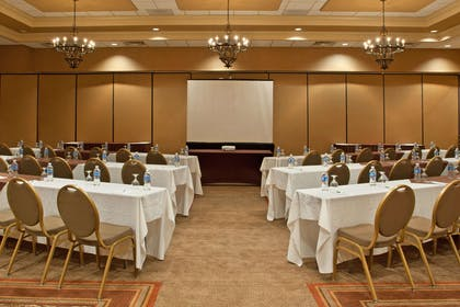 Meeting Room | DoubleTree by Hilton Hotel Pittsburgh - Meadow Lands