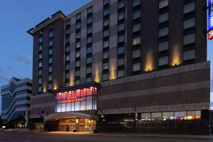 Exterior | Hilton Garden Inn Pittsburgh University Place