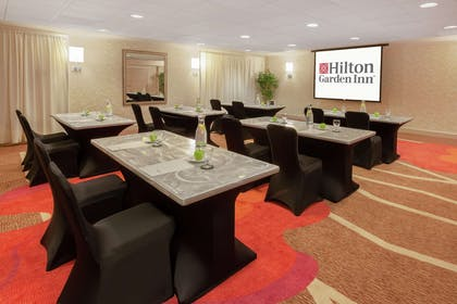 Meeting Room | Hilton Garden Inn Pittsburgh University Place