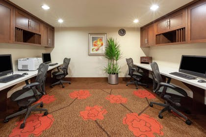 Business Center | Hilton Garden Inn Pittsburgh University Place