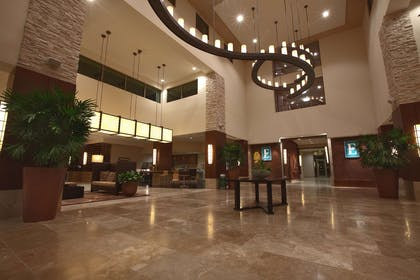 Reception | Embassy Suites Palmdale