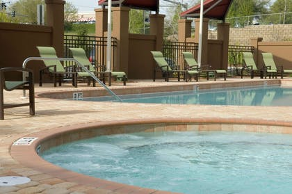 Pool | Hilton Garden Inn Pensacola Airport-Medical Center