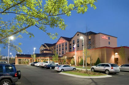 Exterior | Hilton Garden Inn Pensacola Airport-Medical Center