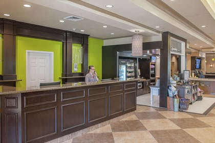Reception | Hilton Garden Inn Pensacola Airport-Medical Center