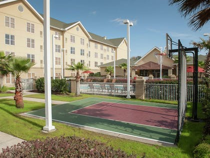 Recreational Facility | Homewood Suites by Hilton Pensacola Airport